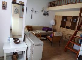 Bekir Ali Riza Apartment, Ohrid