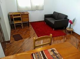 Casa Meloc 422, Cuzco