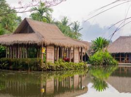 Sapulidi Resort Spa & Gallery Bali, Ubud