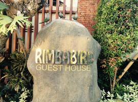Rimba Bird Guest House, Canggu