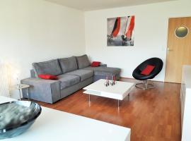Bel Appartement T3 moderne, Arcachon