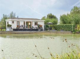 Two-Bedroom Holiday Home in Molenschot, Molenschot
