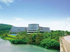 Guangzhou Nansha Garden Hotel, Гуанчжоу