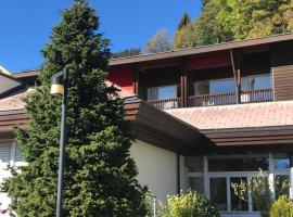 Budget Rooms by Solsana, Gstaad