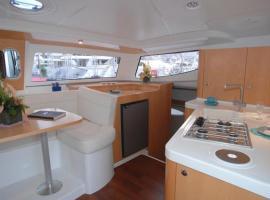Madiana Catamaran Cruise, Rivière Noire
