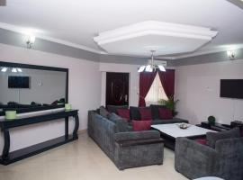 Makprote Residence, Igboshere