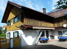 Allgäuer Taucherhof