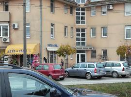 Apartman, Vrnjačka Banja