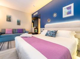 Vision Hotel, Пескьера-дель-Гарда