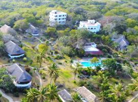 Maweni Beach Cottages, Tiwi