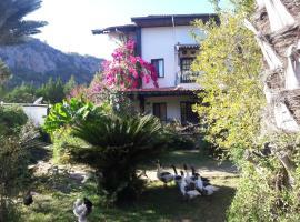 Anatolia Resort, Чирали
