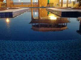Jabal al Akhdar Grand hotel, Salmah