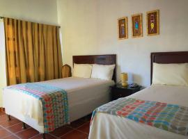 DU MONDE CAFE&HOTEL, Trujillo