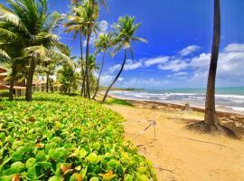 158 Beach Village, Humacao