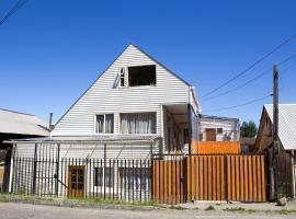 Departamento Lintz, Puerto Montt