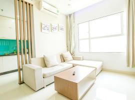 Sunrise City 2 phòng ngủ, Ho Chi Minh