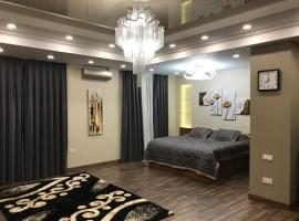 Green City Apartment, Tashkent