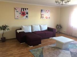 Апартаменты Нова/Apartment Nova, Mukacheve