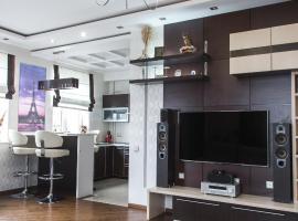 luxury apartaments, Трускавец
