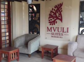 mvuli suits, Nairobi