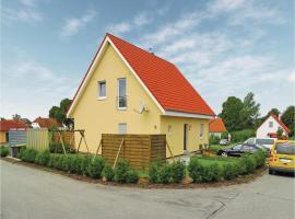 Apartment Seeblick V, Boiensdorf