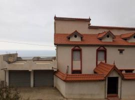 Rue Aït Aïssa, Oued Marsa