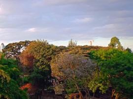 Ricky's Place, Найроби
