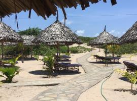 Mambrui Golden Beach Bar and Cottages, Mambrui
