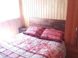 Cabañas san juan, Valdivia