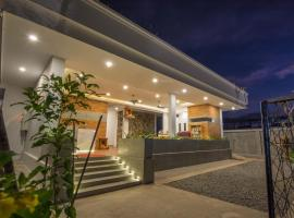 Siemreap City Residence, Siem Reap