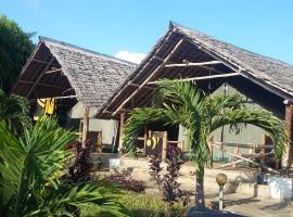 Rocks villa homestay, Galu