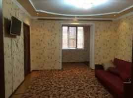 Квартира по суточный, Khujand
