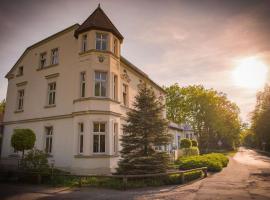 Hotel & Restaurant Waldschlösschen