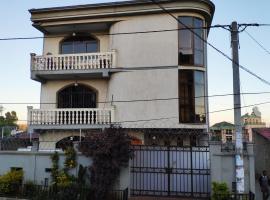 cyzone.guesthouse, Addis Ababa