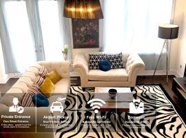 Modern Comfort in a Luxury 4BDRM VAUGHAN, Vaughan