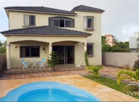 Dream Villa, Pointe aux Piments