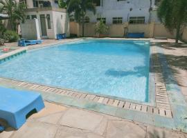 PM Blue Apartments Nyali, Mombasa