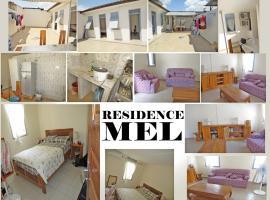 Residence MEL, Abidjan