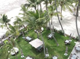 Cowrie Luxury Beach Studio, Bamburi