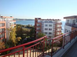 Riviera Fort Apartments CTS, Ravda