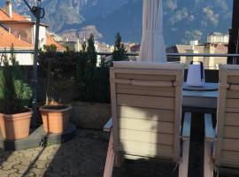 Home abroad 2, Interlaken