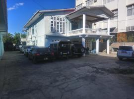 Diamond Star Guest House, Nyaung Shwe