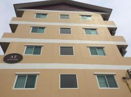 AE Richy Home, Nonthaburi