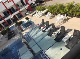 Hotel Bora Bora SPA Solo Adultos, Melgar