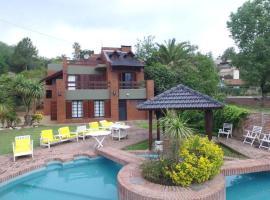 La mansion, Villa Carlos Paz