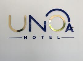 HOTEL UNO A, Trinidad