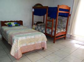 San Pedro Apart Hostel, Cusco