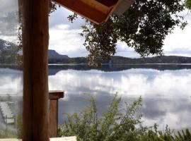 Cabañas Boutique Lago Arauca, Villa Pehuenia