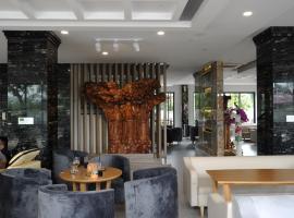 Z - Hotel Phu Quoc, Duong Dong