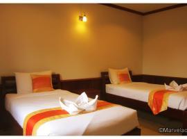 Savanbanhao Hotel, Savannakhet